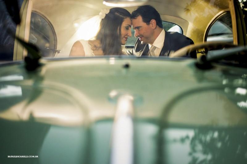 Capa do album das fotos do Casamento de Débora + Alexander
