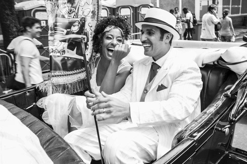 Capa do album das fotos do Casamento de Aline + Bruno