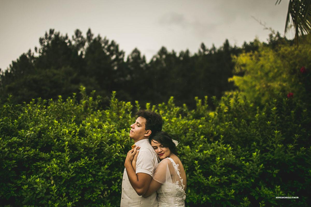 Capa do album das fotos do Casamento de Brenda + Lucas