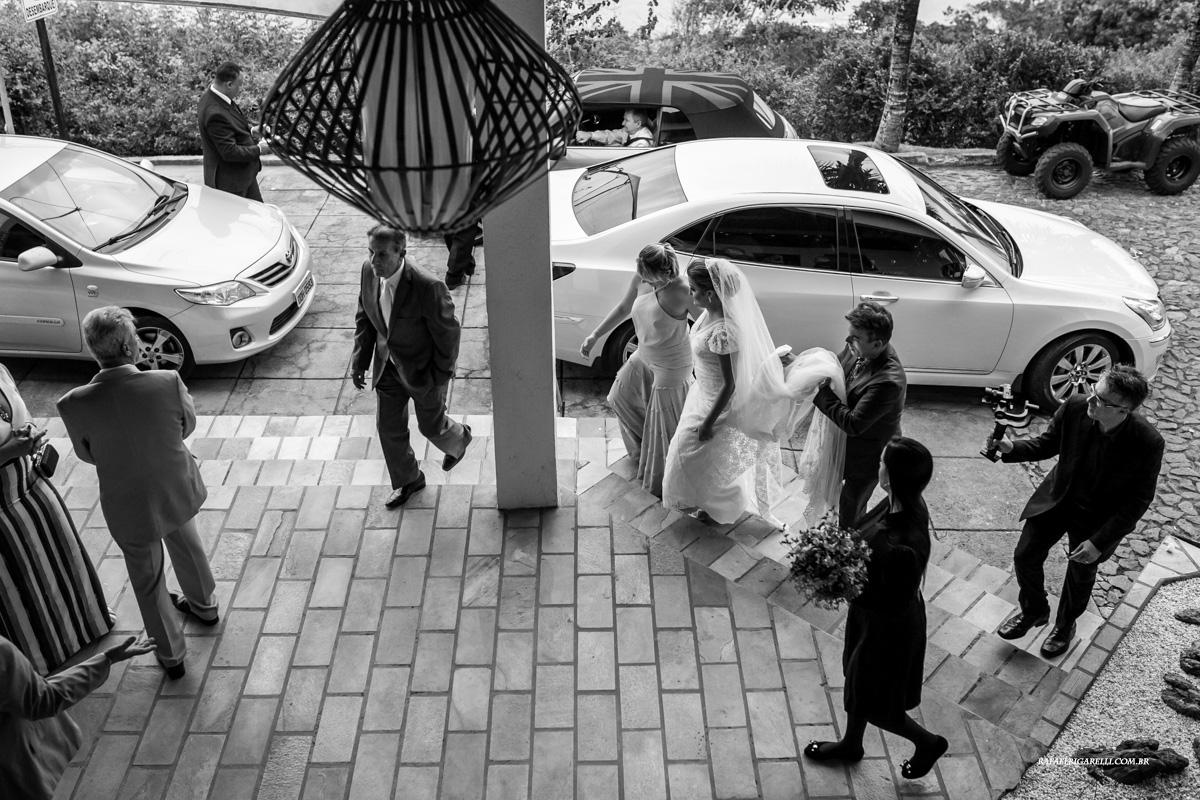entrada da noiva em pontal de ubu