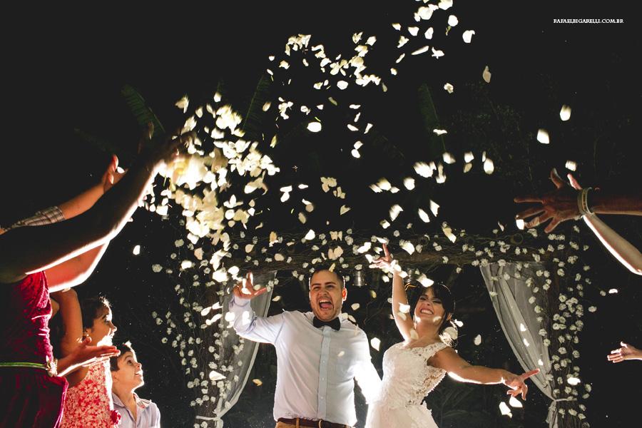 Capa do album das fotos do Wedding de Yasmin + Diego