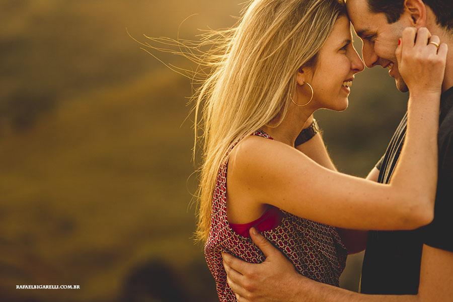 Capa do album das fotos do Pré - Wedding de Talita + Rafael