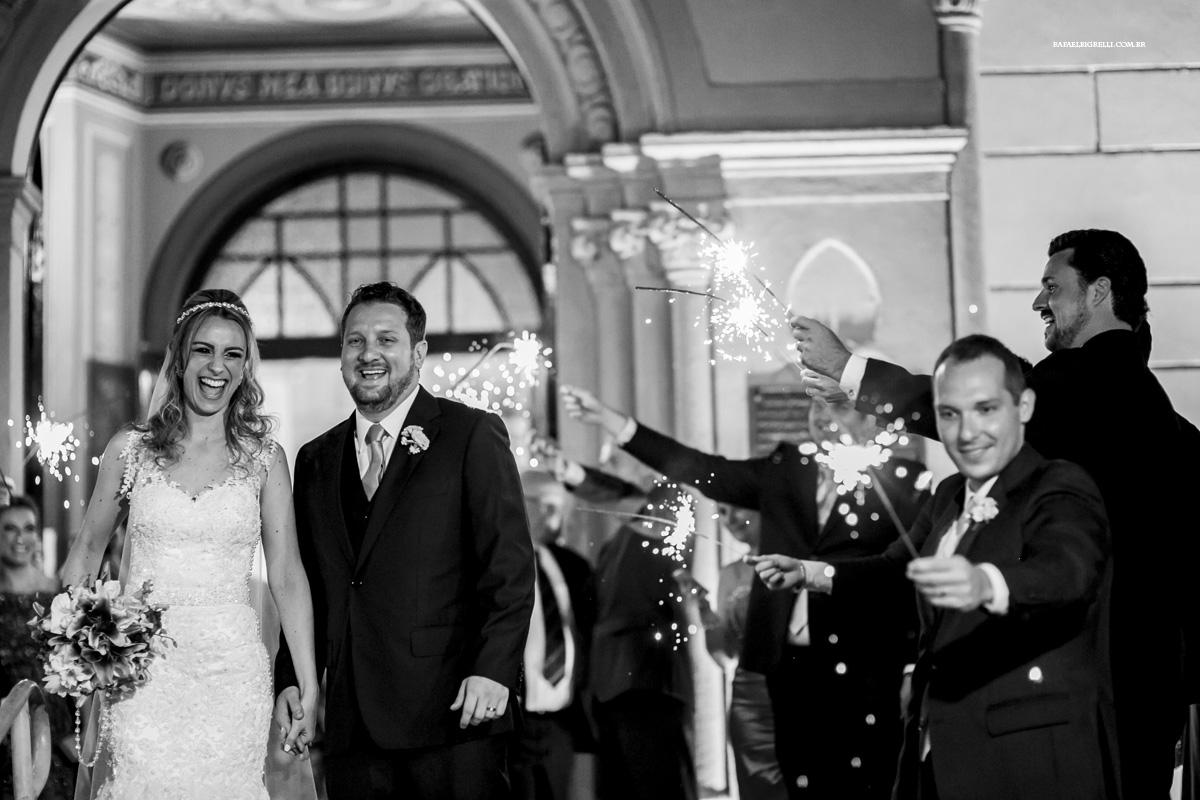 Capa do album das fotos do Wedding de Gabi + Luiz