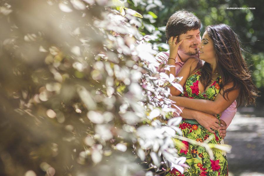 Capa do album das fotos do Pré - Wedding de Evelynn + Neto