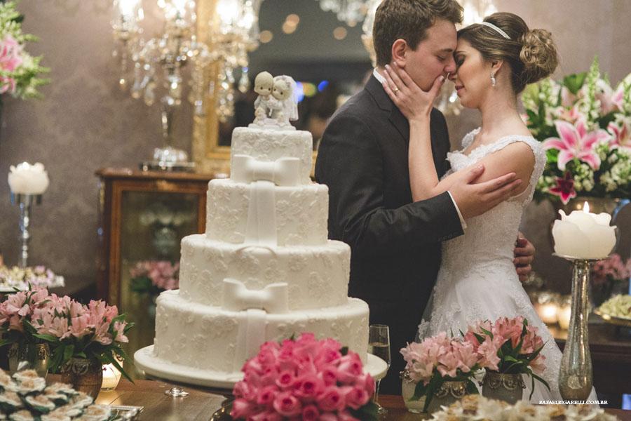 Capa do album das fotos do Casamento de Deborah + Bruno