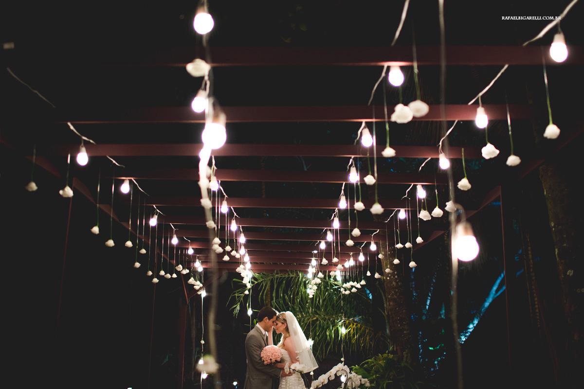 Capa do album das fotos do Casamento de Luciana + João