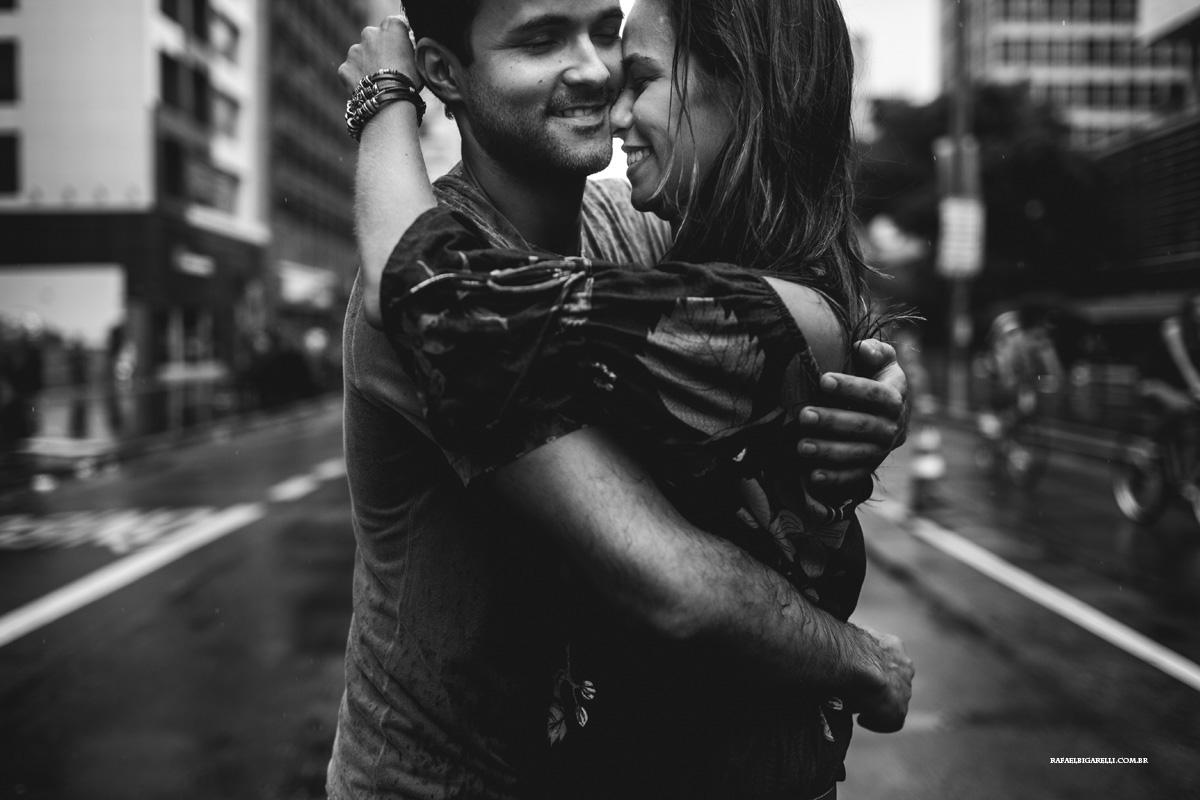 casal na avenida paulista