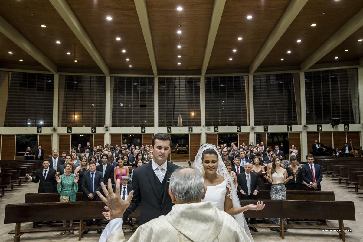 oração do pai nosso durante o casamento