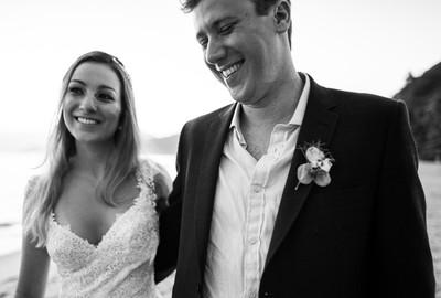 Capa do álbum do Wedding de Carla e Pedro fotografados por Rafael Bigarelli Fotógrafo de casamento