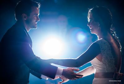 Capa do álbum do Wedding de Ana Paula + Mario fotografados por Rafael Bigarelli Fotógrafo de casamento