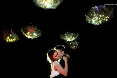 Capa do álbum do Wedding de Laíra + Vitor fotografados por Rafael Bigarelli Fotógrafo de casamento