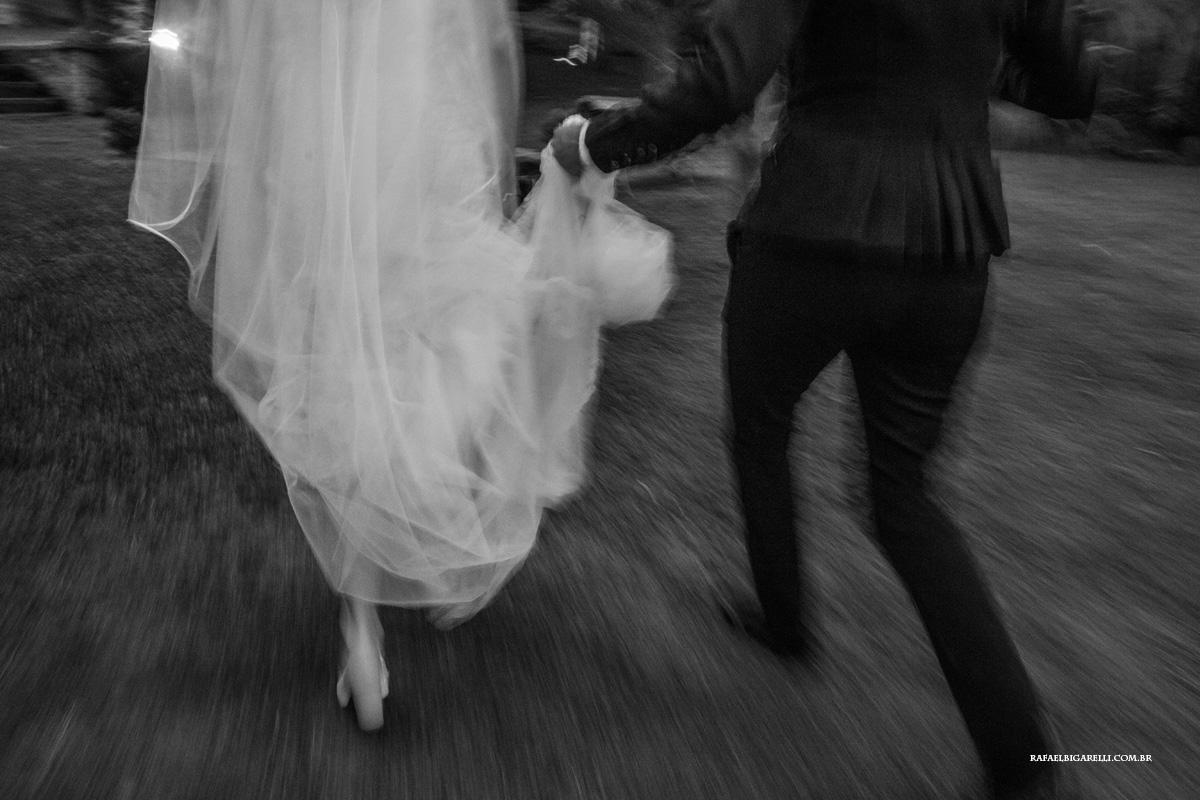 foto artisitica de casamento