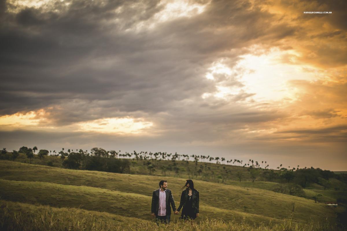 Capa do album das fotos do Pré - Wedding de Bianca + Márcio