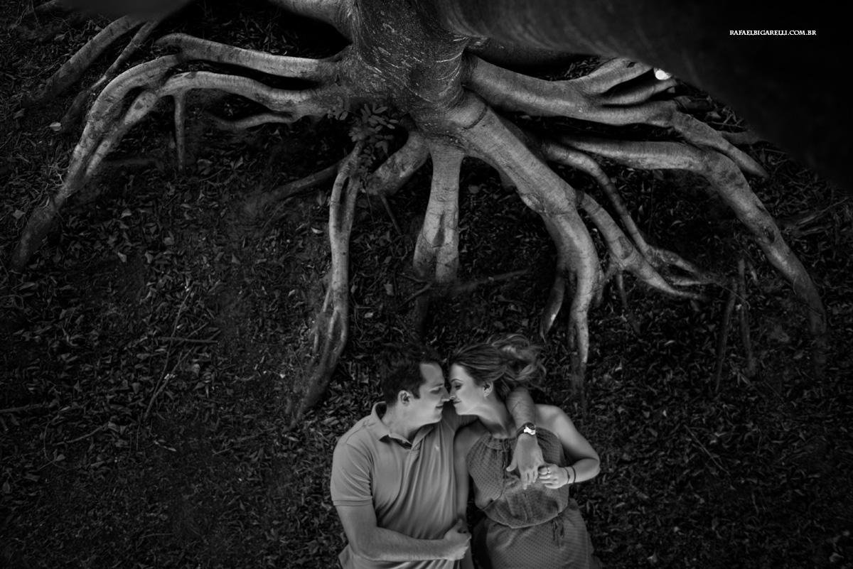 fotos de pre casamento na natureza