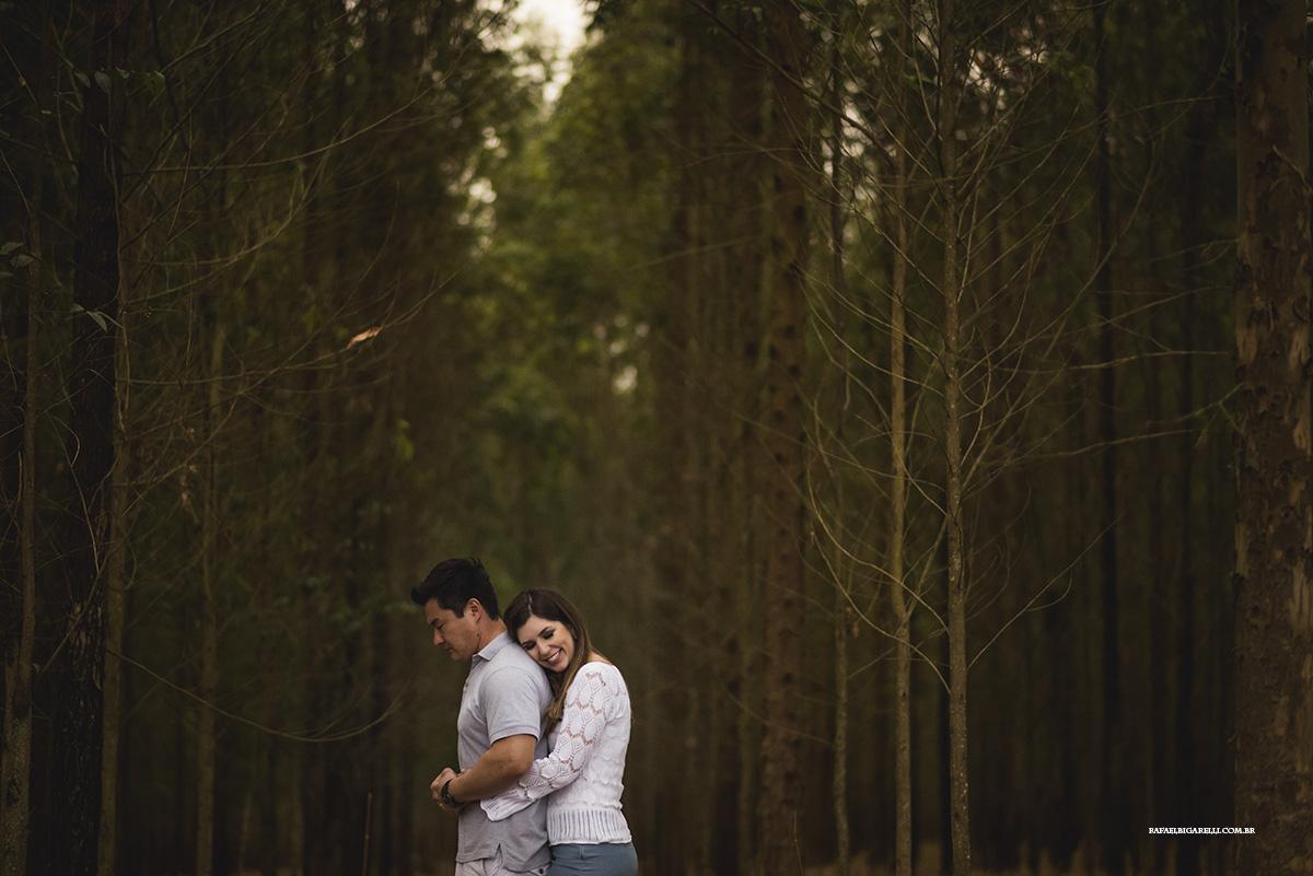 pre casamento no eucalipto