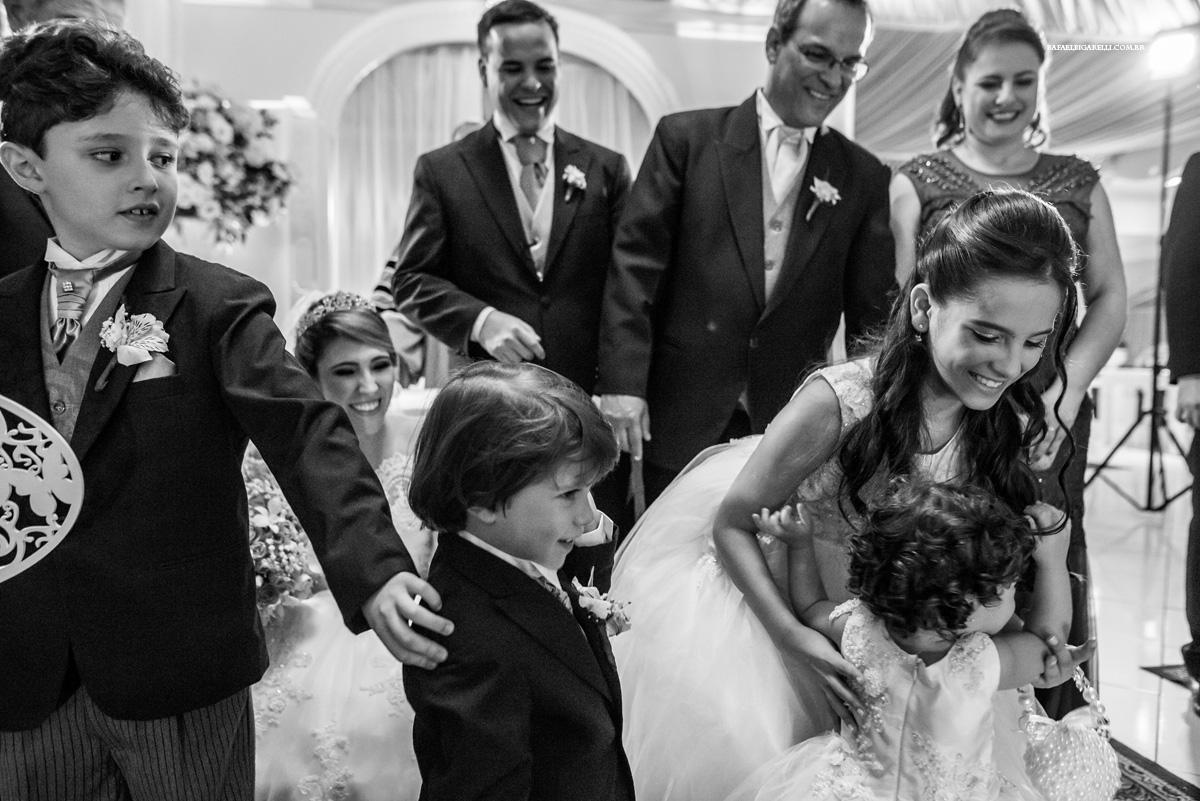 pagens de casamento