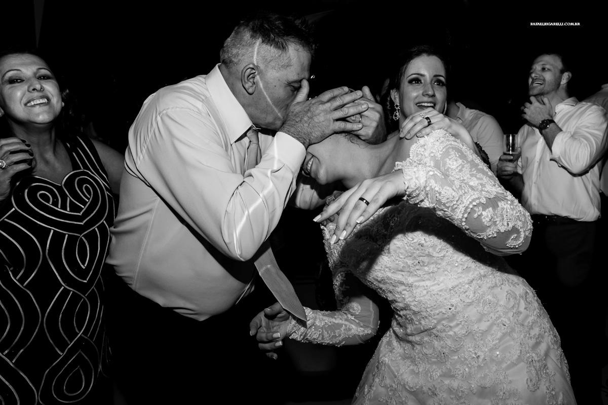 fotografia documental de casamento