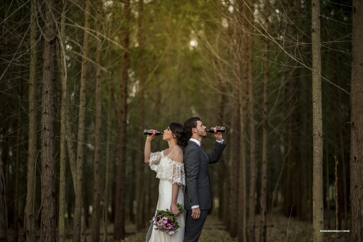 Capa do album das fotos do Wedding de Jak + Dodo