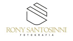 Logotipo de Rony Santosinni
