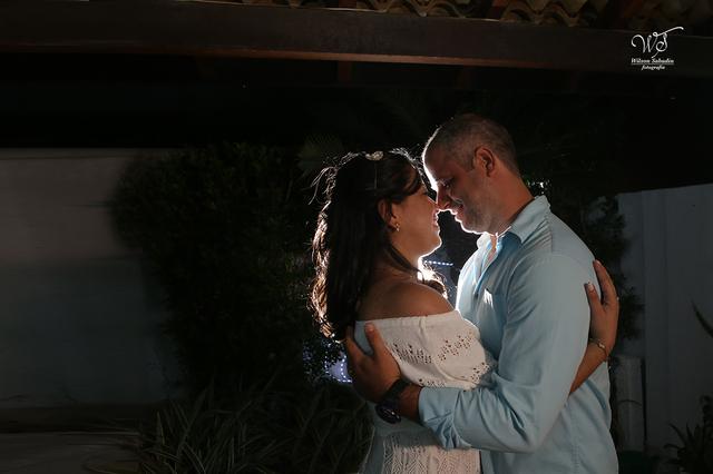 Casamento de Gisela & Fernando