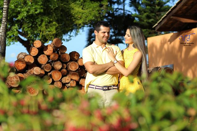 Pré-Wedding de Bruna & Calvi