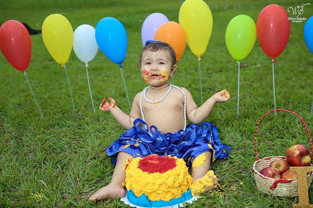 Imagem capa - SMASH THE CAKE – O que é ? por Wilson Sabadin
