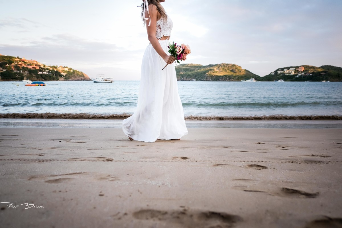 Foto de Pré Wedding - Angélica e Paulo
