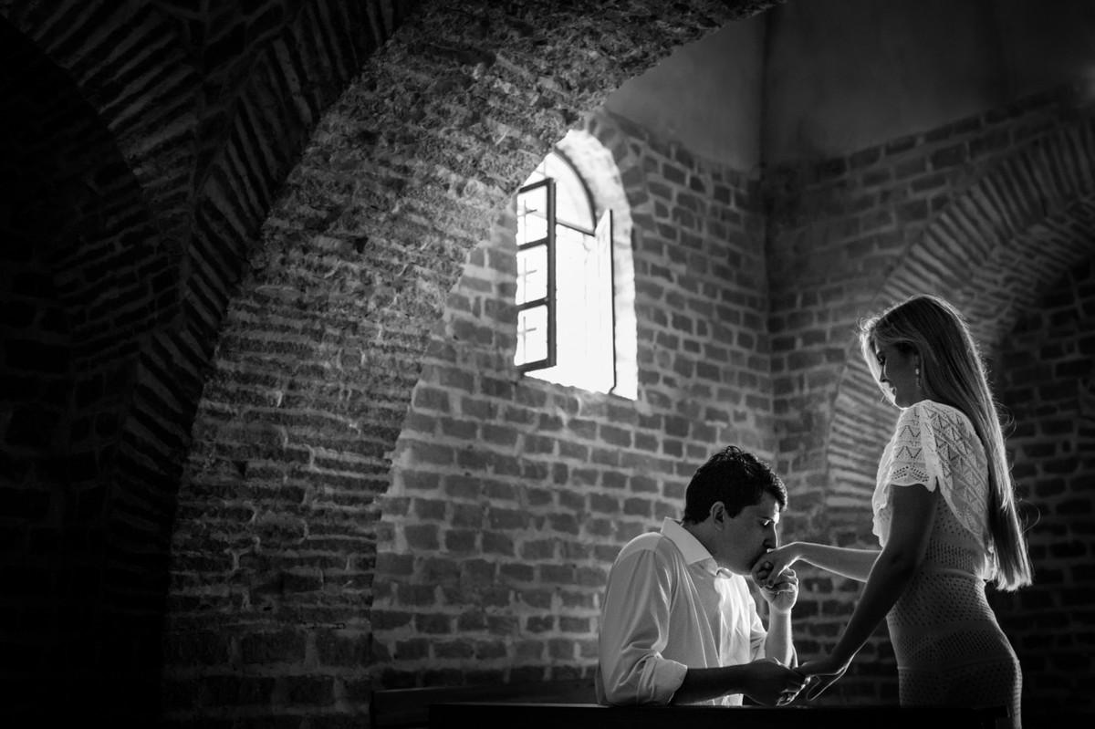 Foto de Pré Wedding