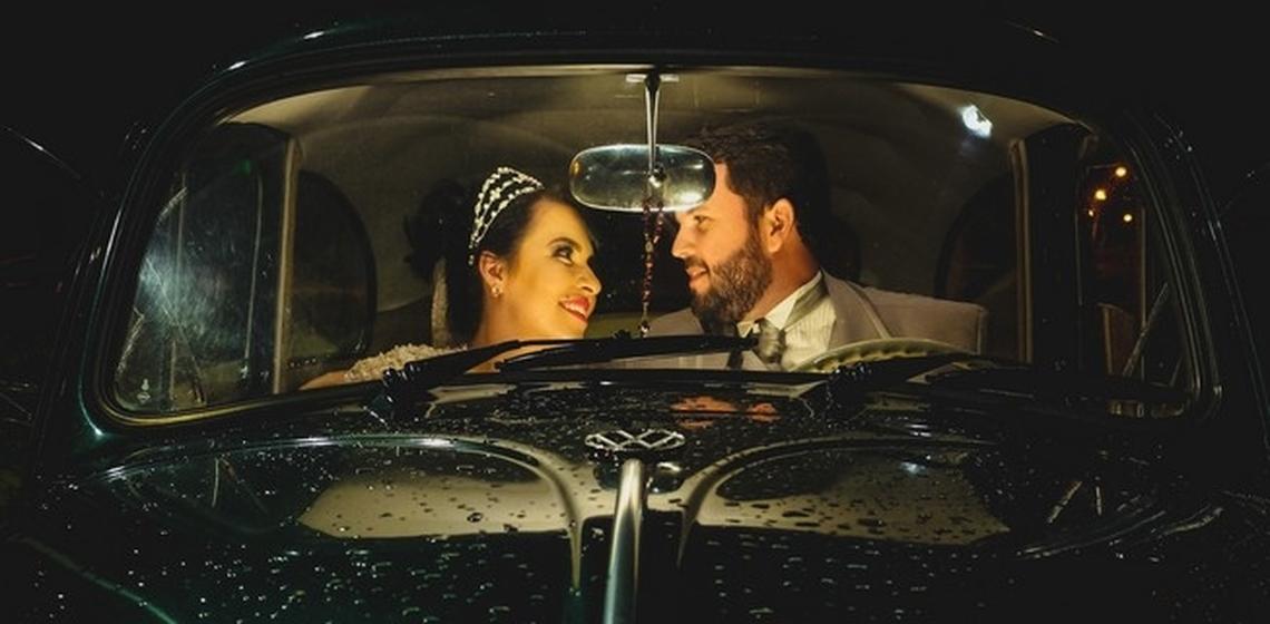 Ana e Henrique