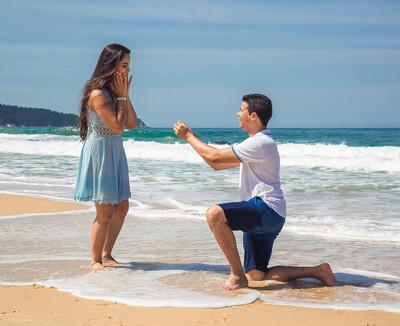 Pré Casamento Vanessa & Nathan