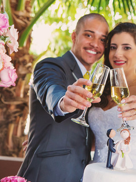 Casamento Fernanda & Diogo