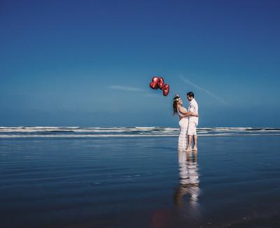 Pré Casamento Waleska & Ederson