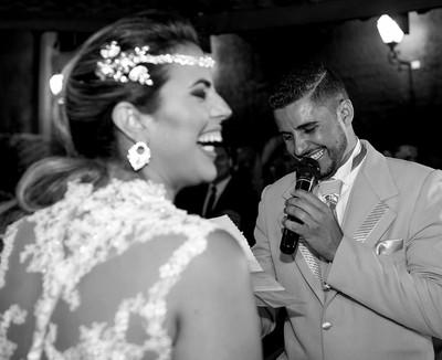 Casamento Waleska & Ederson