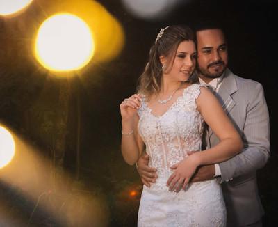 Casamento Vanessa & Tiago