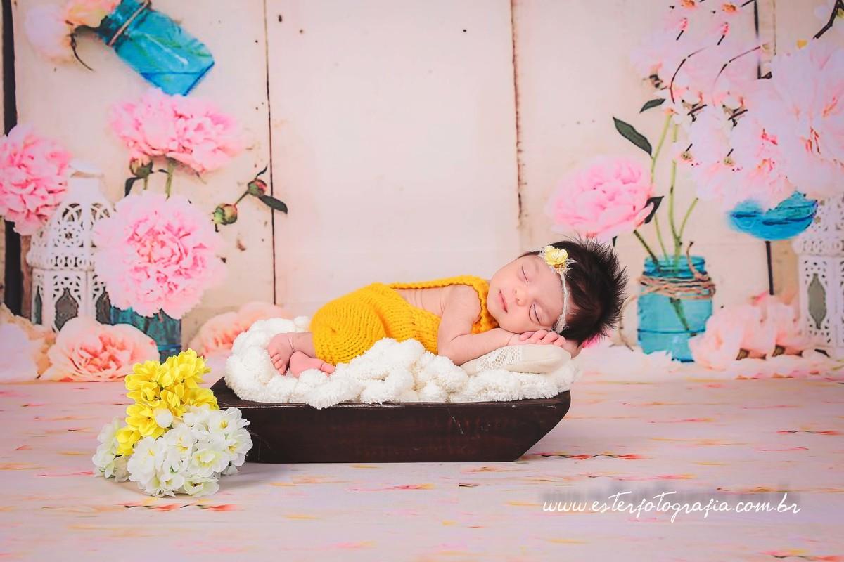 Fotografo de bebes