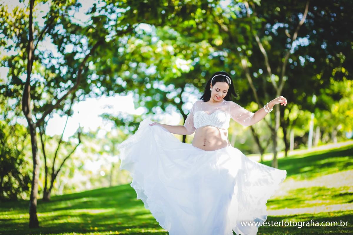 Fotos lindas de gravida