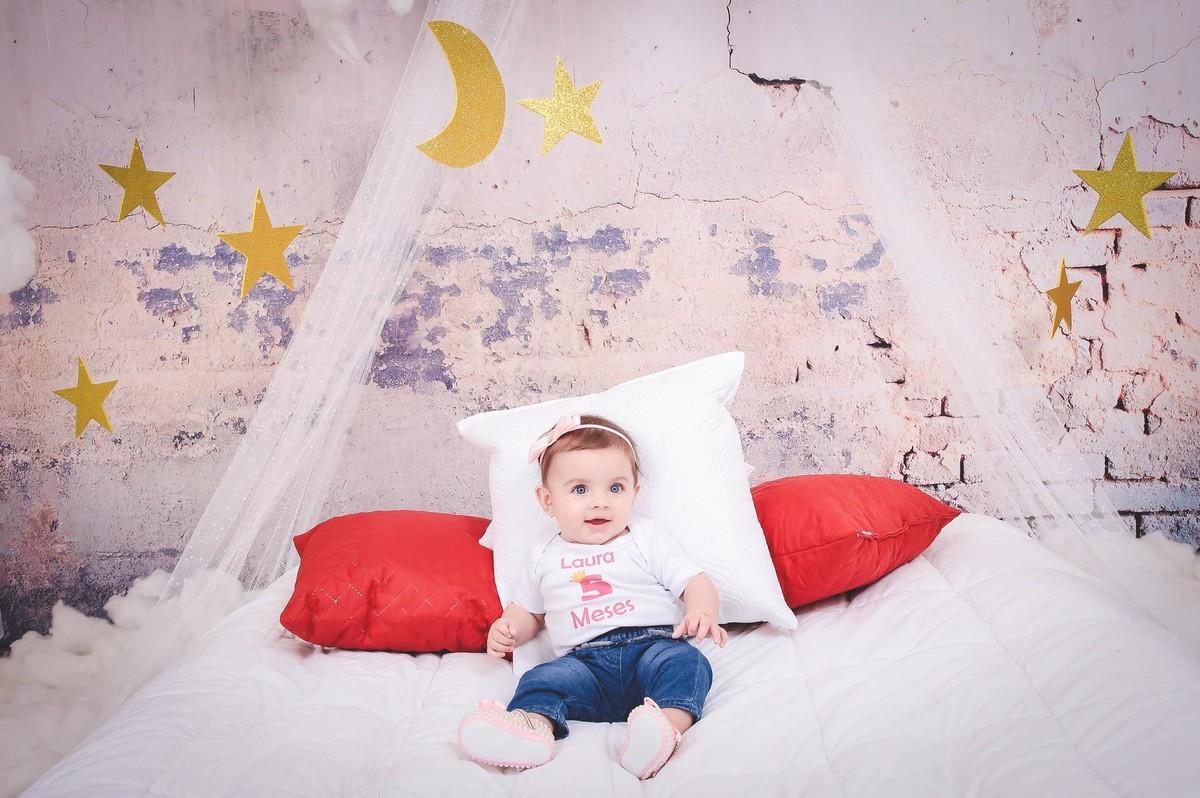 Fotografia Infantil Campinas