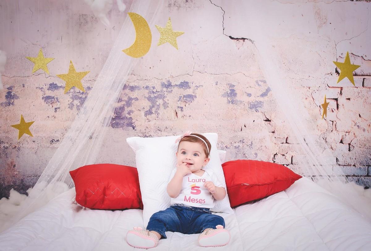 Fotos de bebe Linda