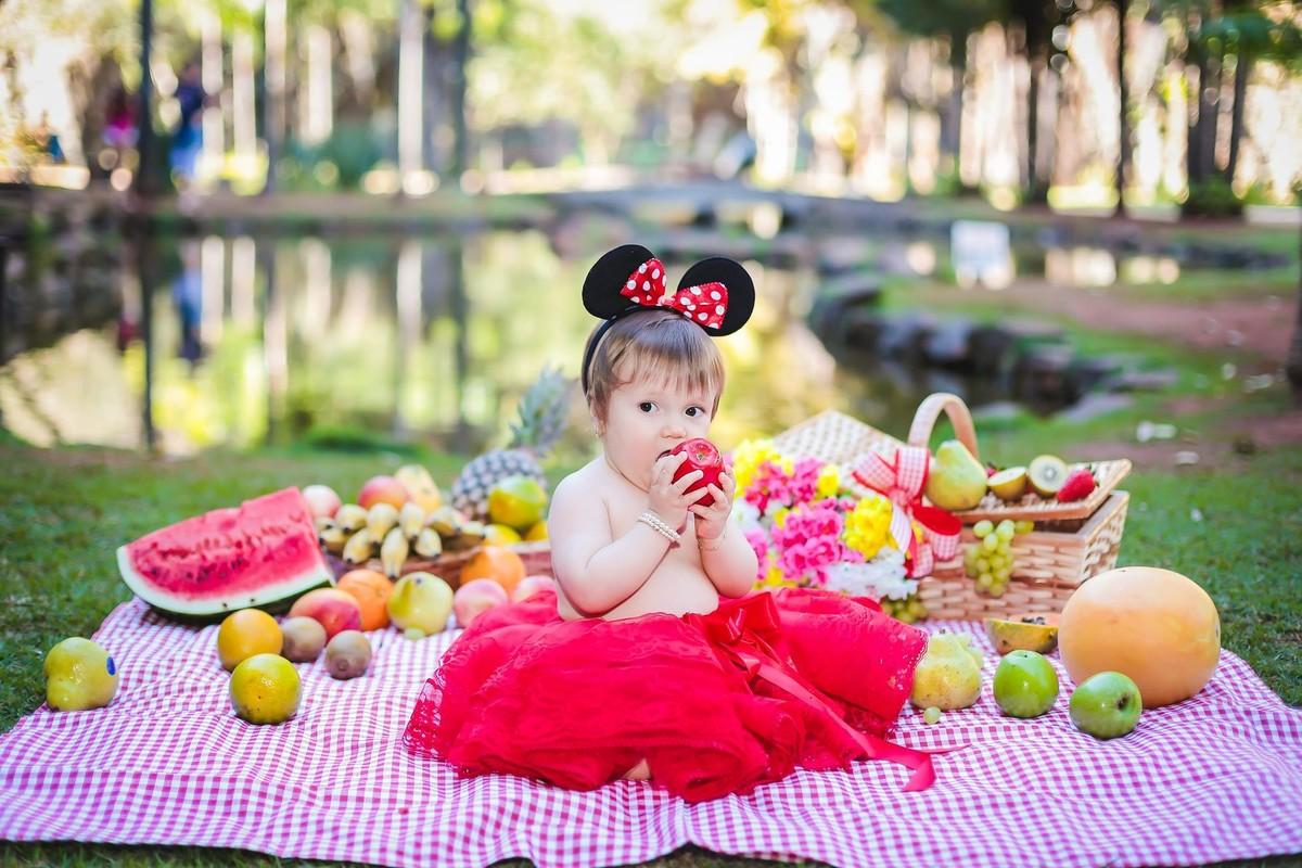 Fotografia de acompanhamento de bebe Campinas