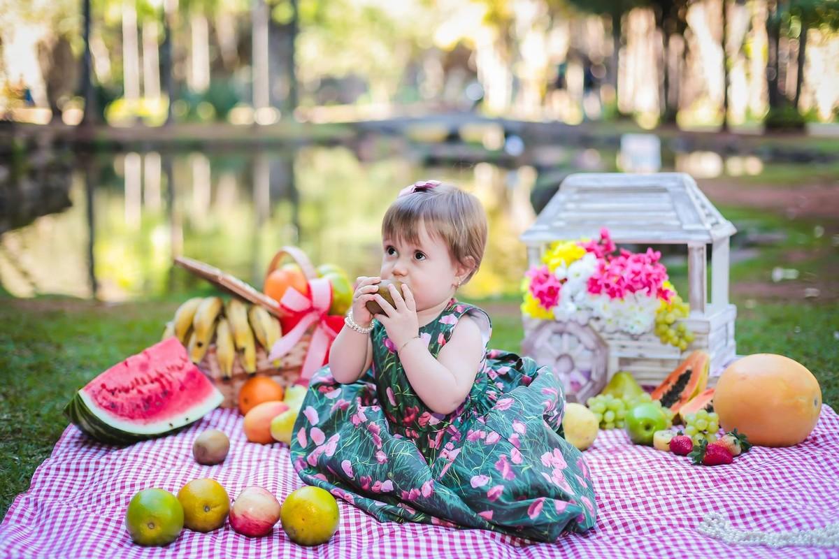 Fotos lindas de bebe Campinas