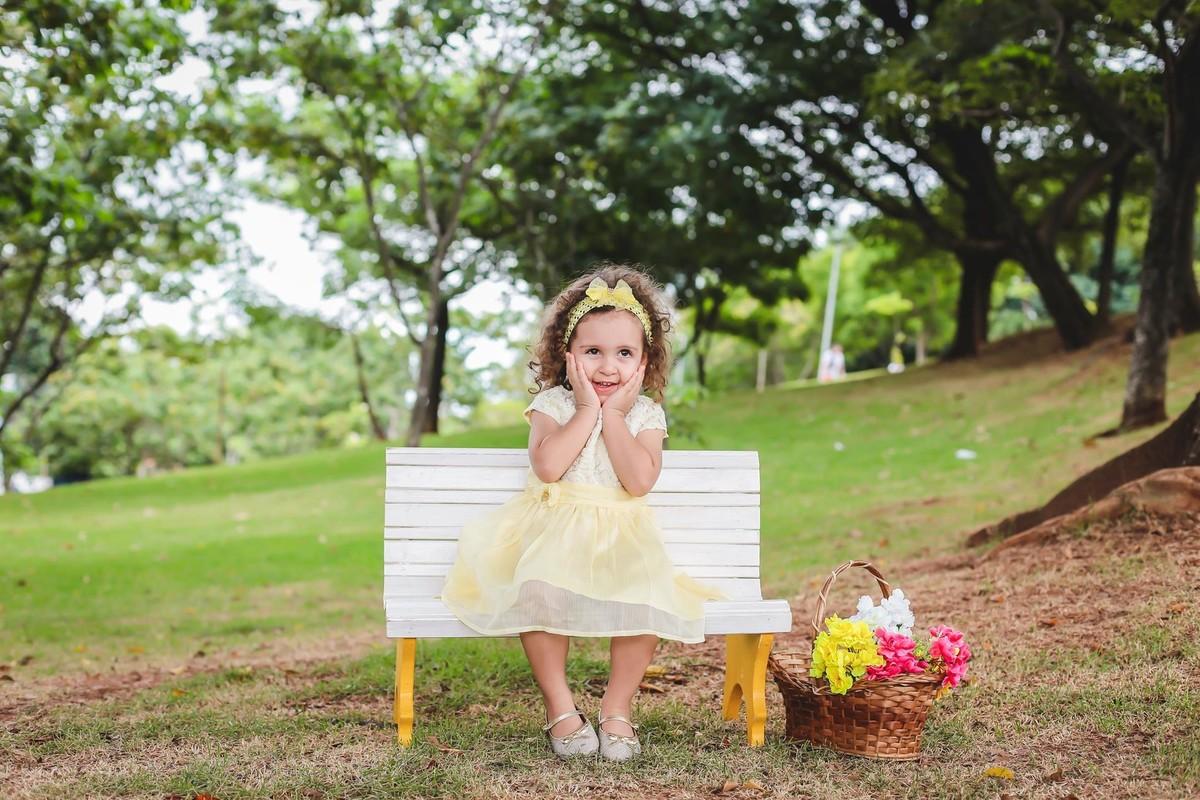 Fotos Lindas de Menina