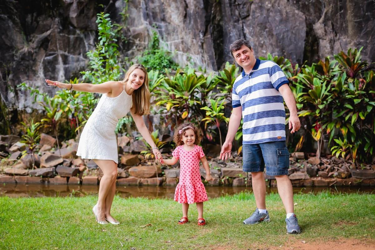 Famila da Nina Campinas