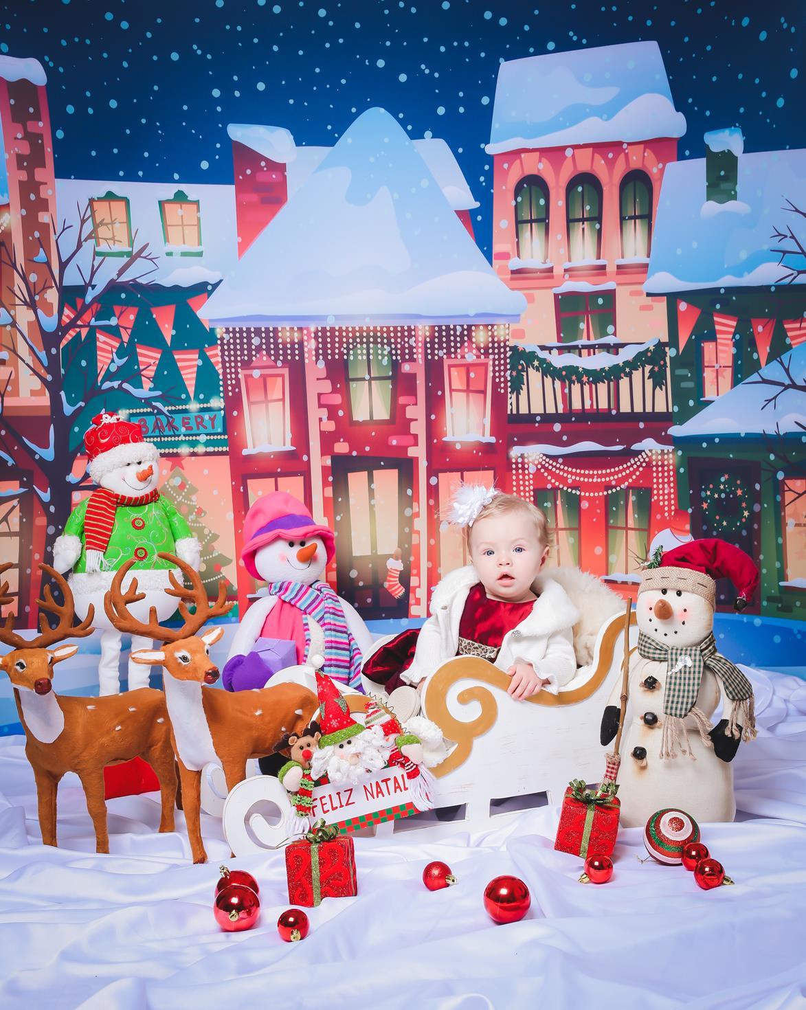 Fotos lindas de Natal