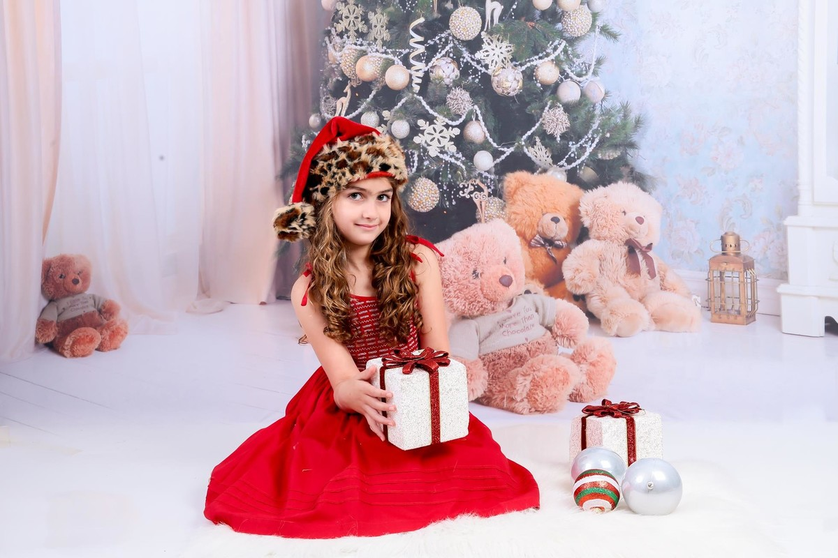 Lindas fotos de natal