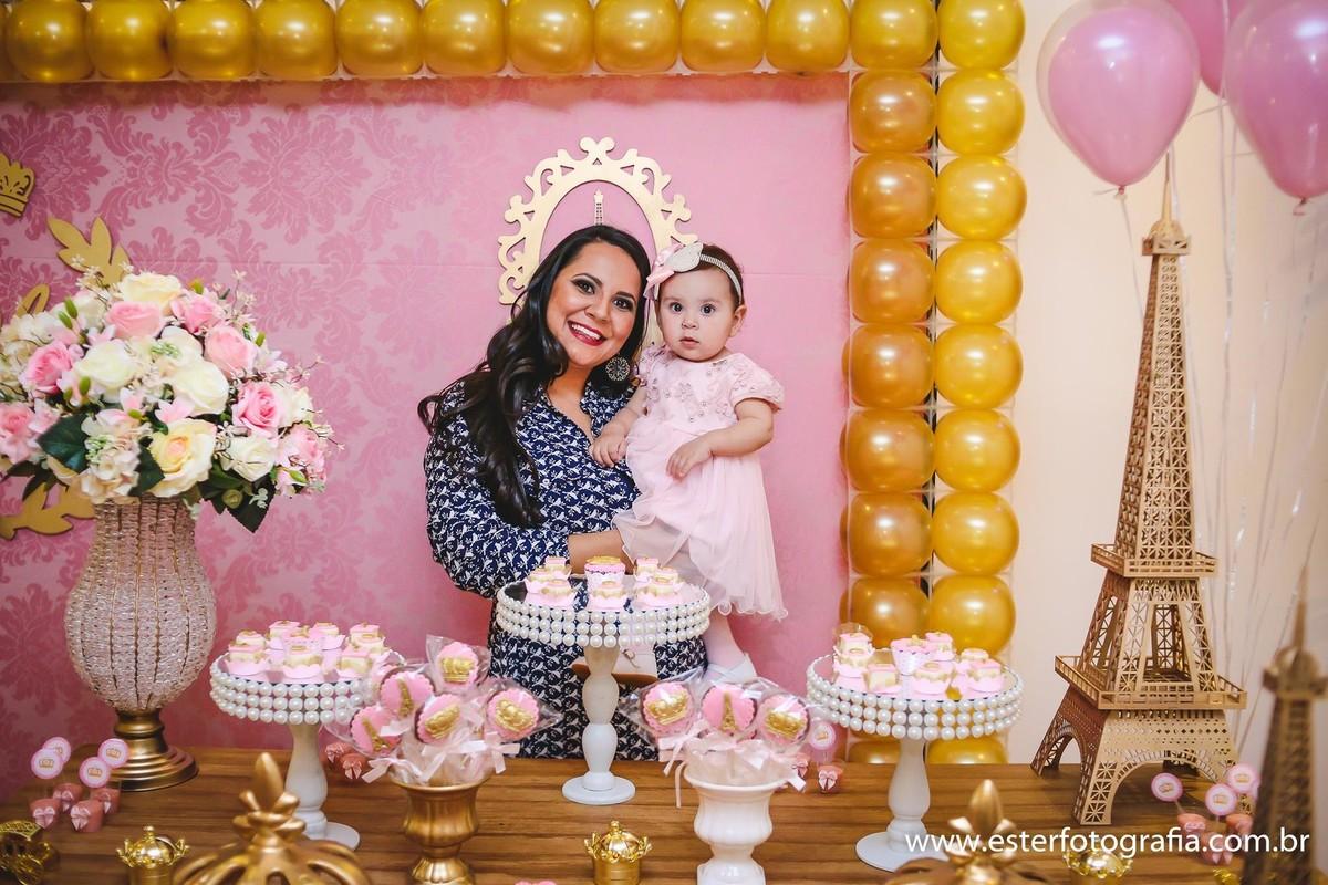 Fotografia Festa Infantil Campinas