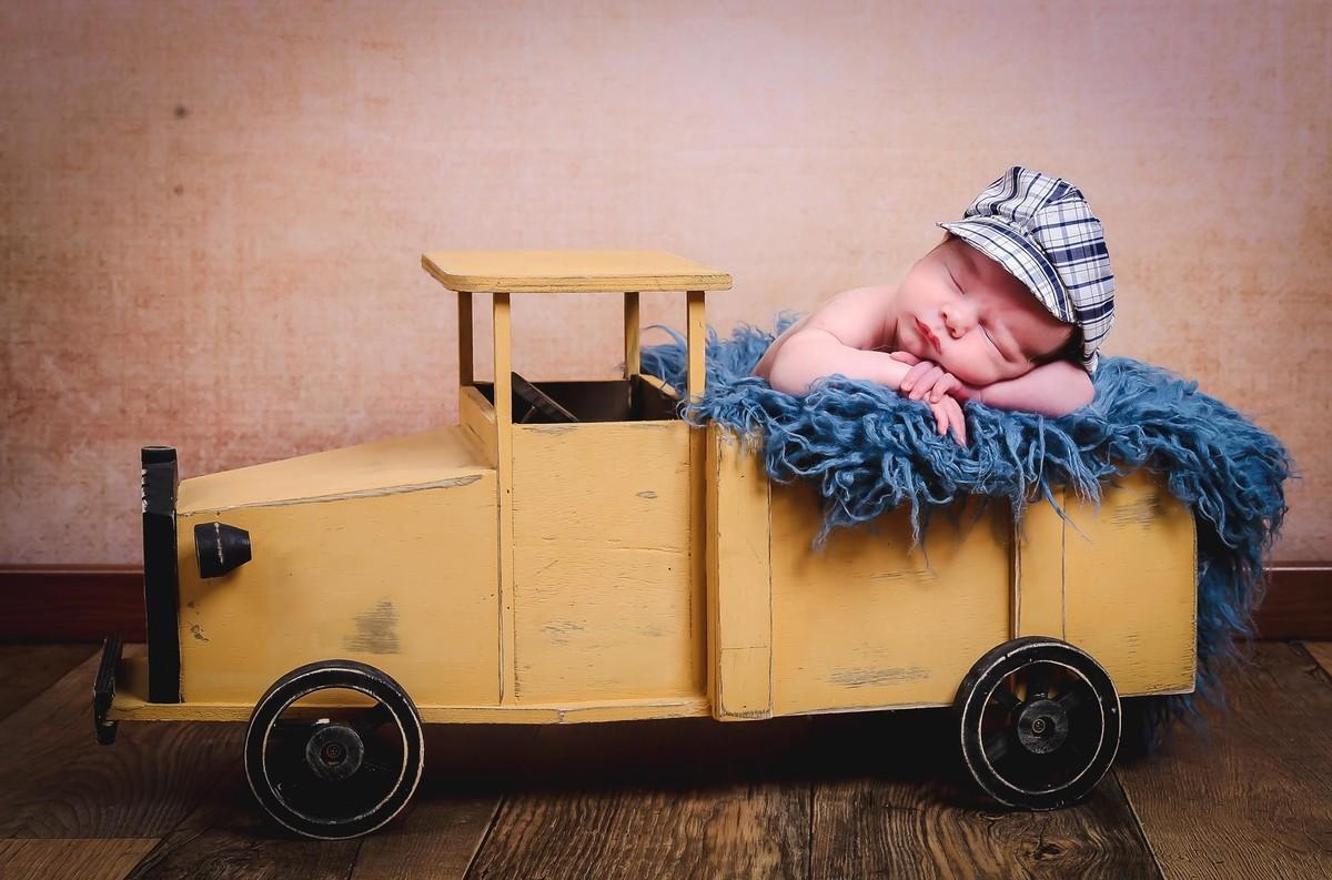 Fotos Lindas de bebe