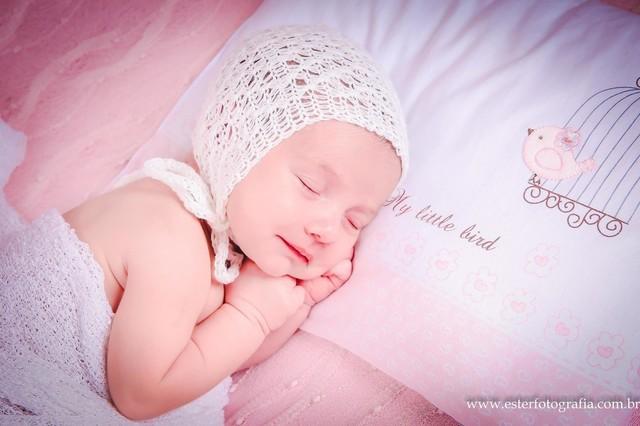 Newborn de Bebe Sofia