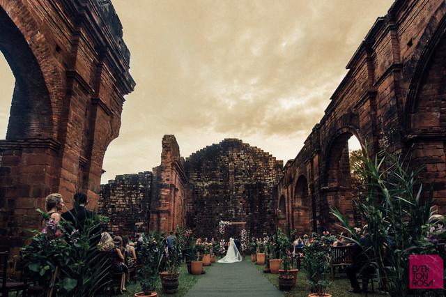 Wedding de Gabriela & Ivan
