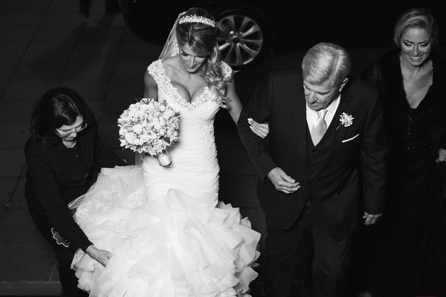 Wedding de Ana Cristina & Marcelo