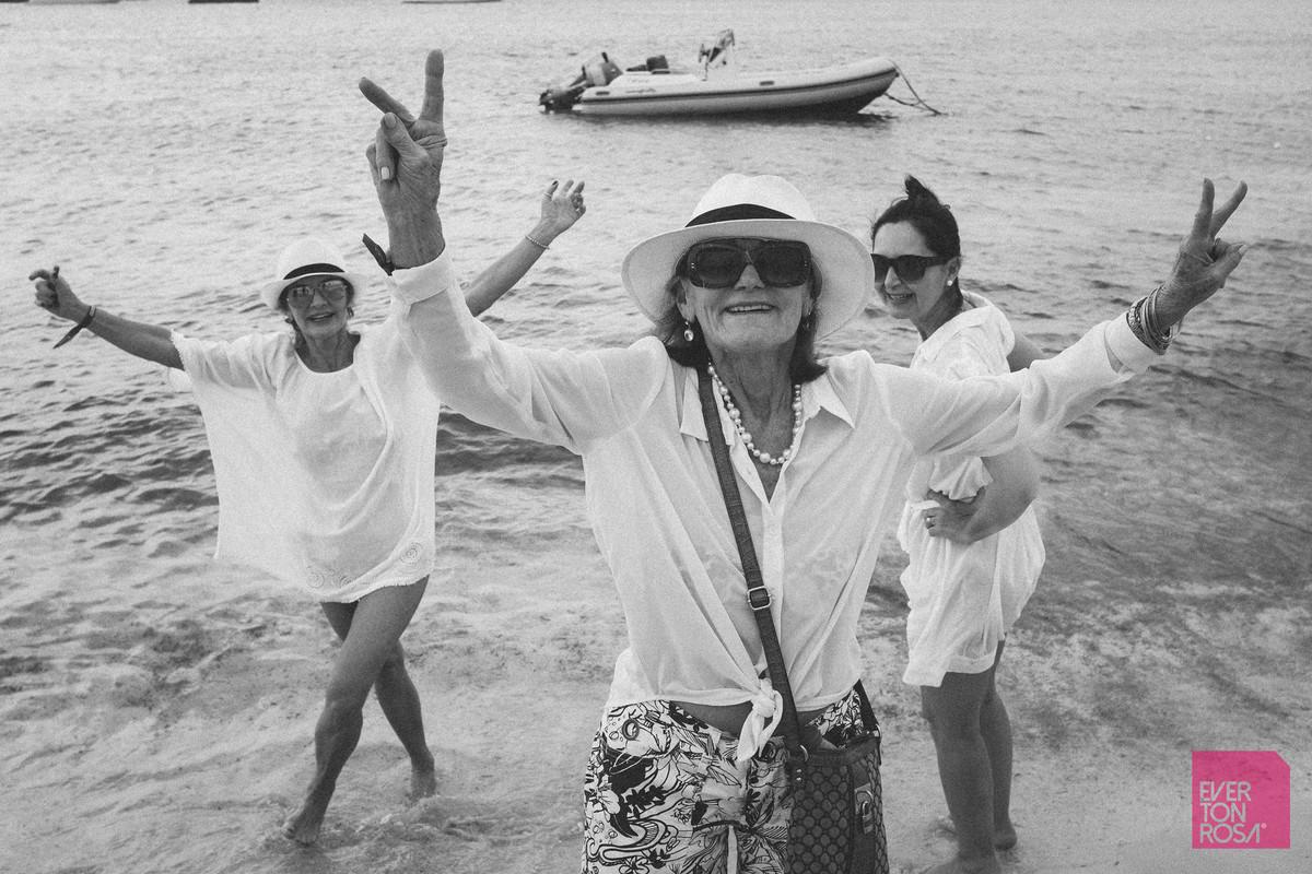 mulher chapéu Ibiza ensaio praia